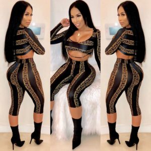 Joody Two Piece