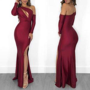 Preleca Dress