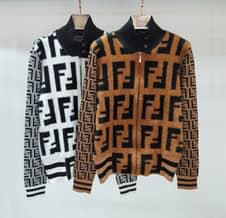 Fendi Long Sleeve