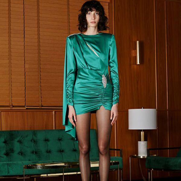 Falisha Dress