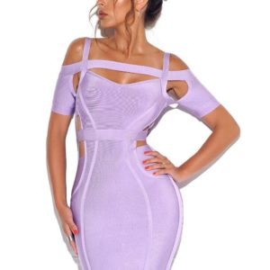 Cloe Bandage Dress
