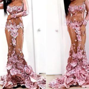 Lisa Lica Dress
