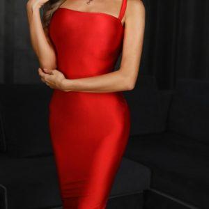 Sophene Sexy Dress