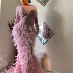 Cimi Dress