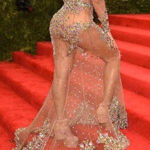 Sisha Diamond Dress