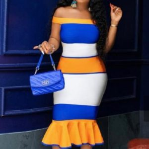 Koe Bandage Dress